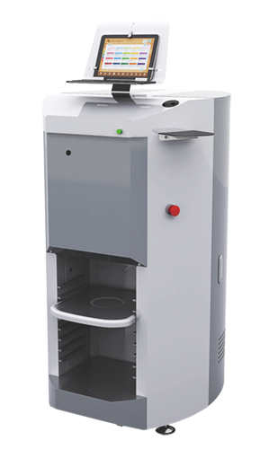 A4 Hummingbird Automatic Tint Dispenser