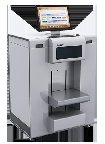 AO200 Automatic Tint Dispenser